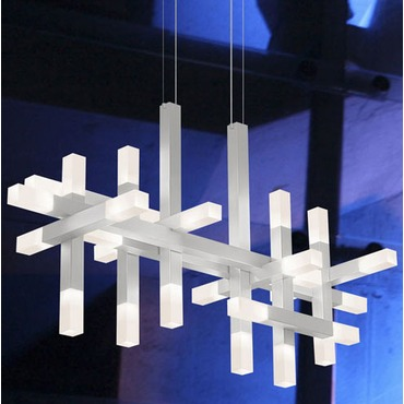 Connetix Bar Pendant by Sonneman A Way Of Light | 2133.16
