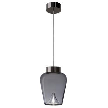 Aella Thin LED Pendant