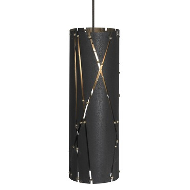 Freejack LED Crossroads Pendant by Tech Lighting | 700FJCRSS-LEDS830