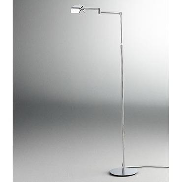 9680 LED Reading Floor Lamp by Holtkoetter | 9680LEDP1-CH