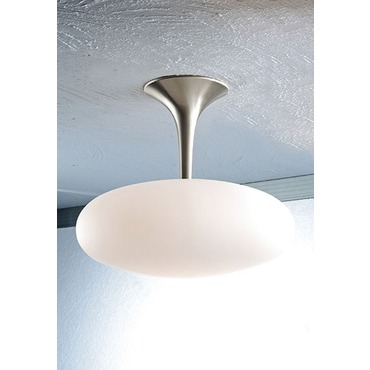 5221 Semi Flush Ceiling Light