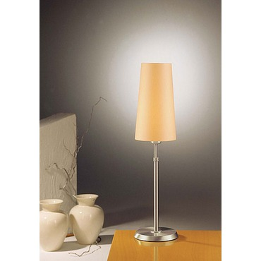Illuminator Narrow Shade Table Lamp
