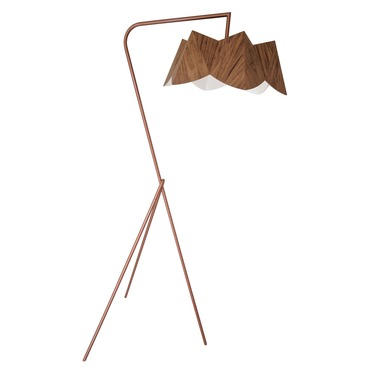 Physalis Floor Lamp