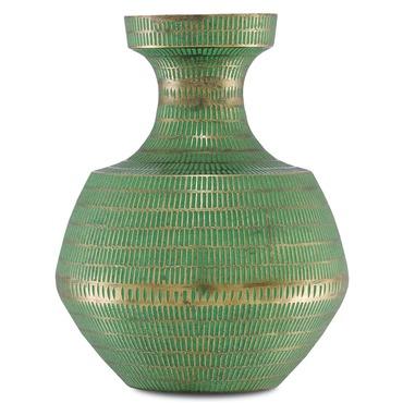 Nallan Vase