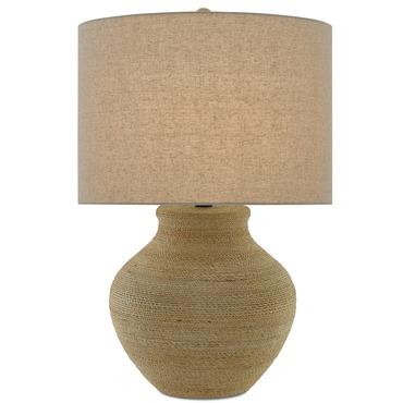 Hensen Table Lamp