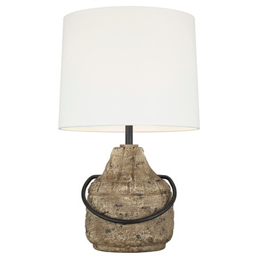Augie Table Lamp