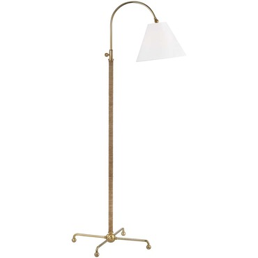 Curves No.1 Floor Lamp