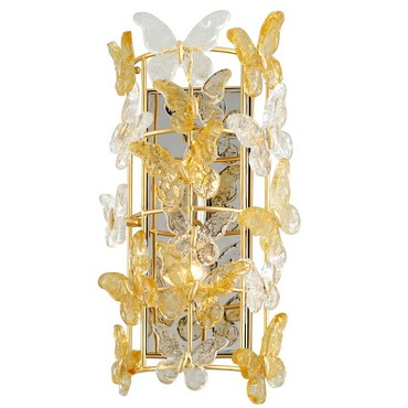 Milan Wall Light
