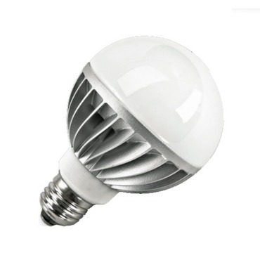 LED G25 Medium Base 8W 120V 4000K
