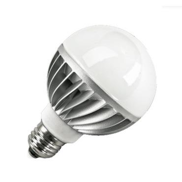 LED G25 Medium Base 8W 120V 4000K