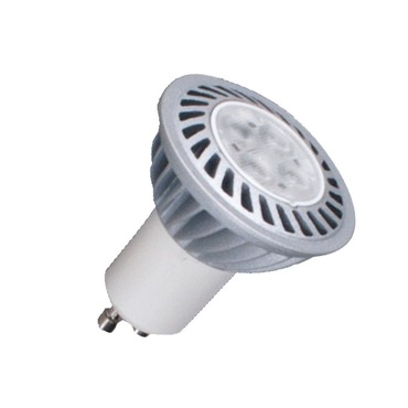 LED MR16 GU10 6W 120V 25 deg 2700K