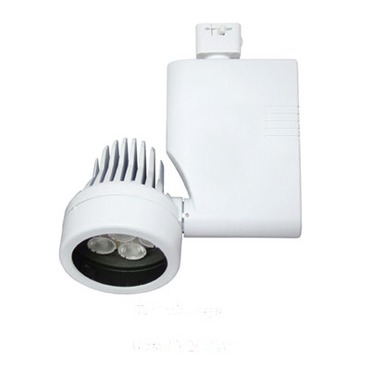 CTL8029L 27W 3000K Flood LED Non-Dimmable Optica Track Fixtu