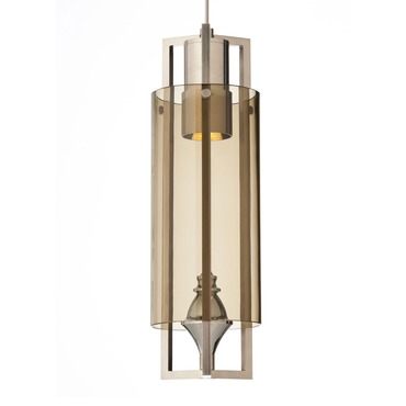 Freejack LED Projekt Pendant by Tech Lighting | 700FJPJTKS-LED