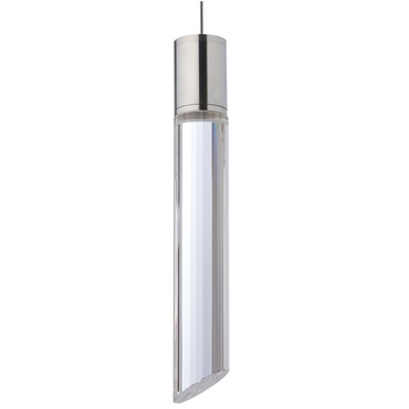 Freejack LED Tibor Pendant by Tech Lighting | 700FJTBRCS-LED
