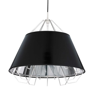 Artic Pendant by Tech Lighting | 700TDATCPBSBSB-INC