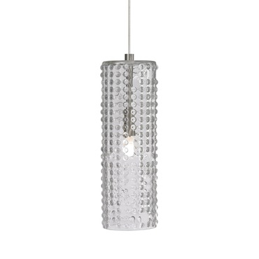 FJ Arik Pendant by LBL Lighting | HS759CRSC1BFSJ
