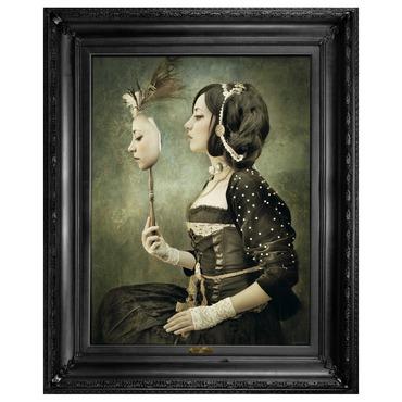 Mirror Canvas