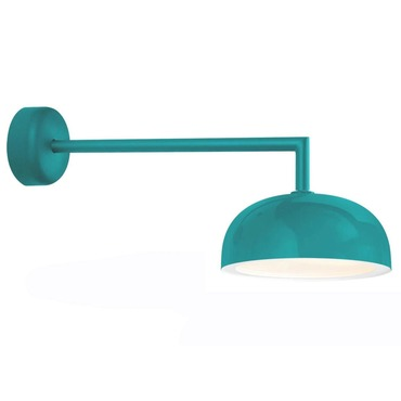 Dome Wall Light