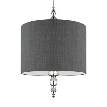 Marshall Pendant by Tech Lighting | 700TDMARPYNYB