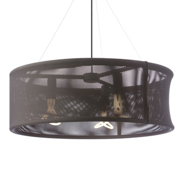 Moire Pendant by Tech Lighting | 700TDMREPYY