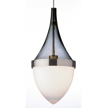 Parfum Grande Pendant by Tech Lighting | 700TDPFMGPTKWHS