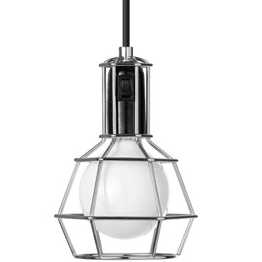 Work Lamp Pendant