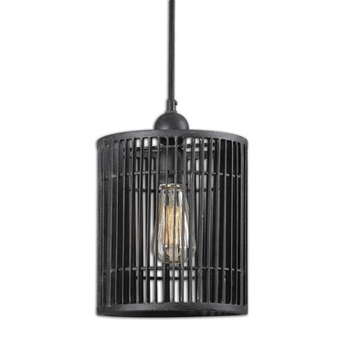 Bronson 1 Light Mini Pendant