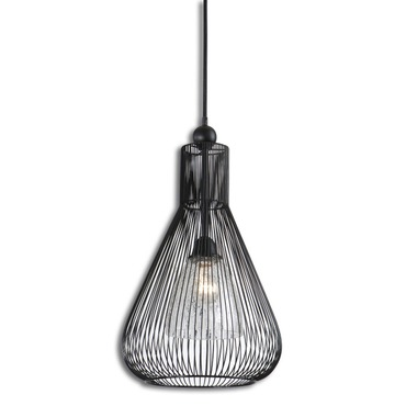 Calumet 1 Light Pendant
