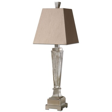 Canino Pillar Table Lamp by Uttermost | 29325