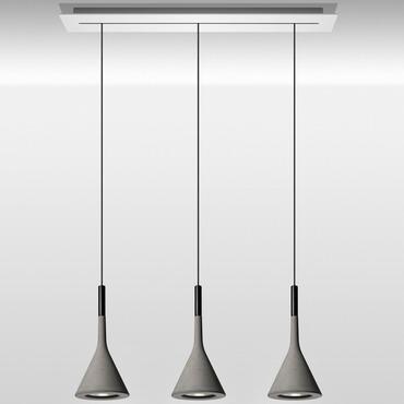 Aplomb Linear Multi Light Pendant
