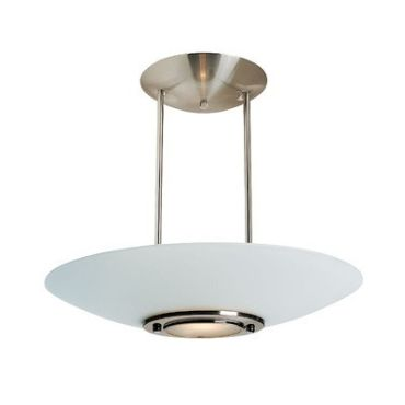Argon Pendant / Ceiling Flush Mount by Access | 50454-bs/FST