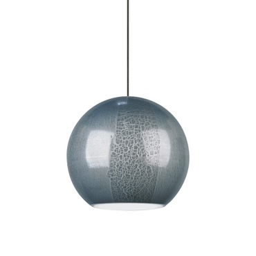 Zollo Pendant by LBL Lighting | HS693BUBZ1BMPT