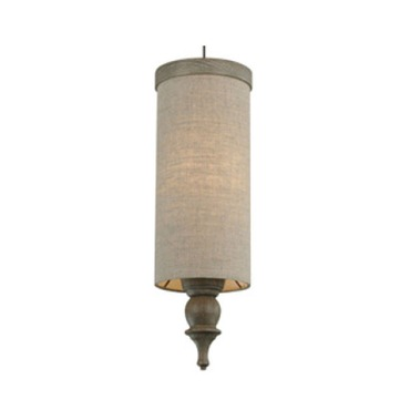 KL LED Weston Pendant
