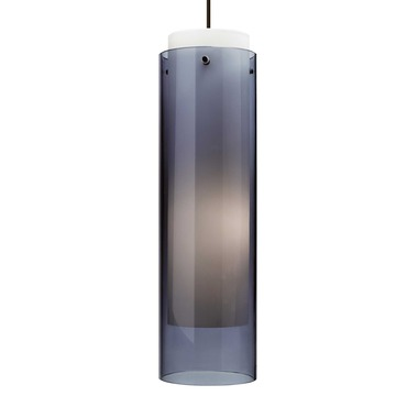 T-Trak 1-Circuit Echo Grande Pendant by Tech Lighting | 700TTECGPUS