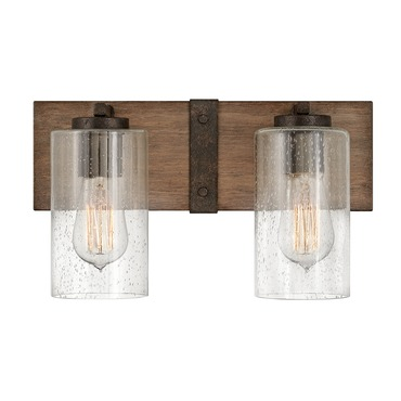 Sawyer Bathroom Vanity Light