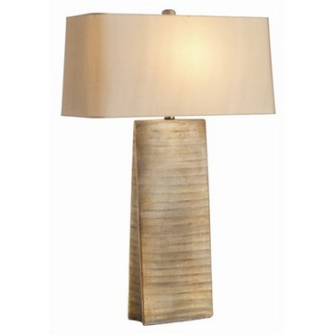Ravi Gilt Table Lamp - OPEN BOX