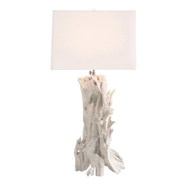 Bodega Driftwood Table Lamp