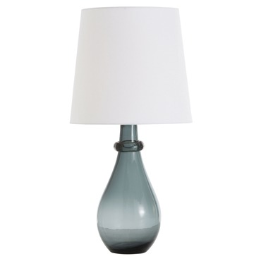 Ashton Banded Table Lamp