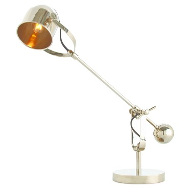 Lane Adjustable Desk Lamp