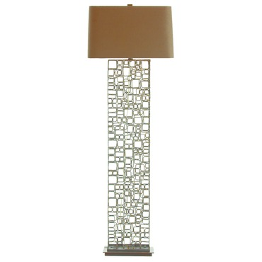 Darren Floor Lamp by Arteriors Home | AH-72756-529