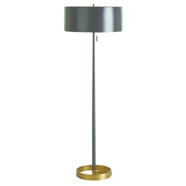 Violetta Iron Floor Lamp by Arteriors Home | AH-79862-661