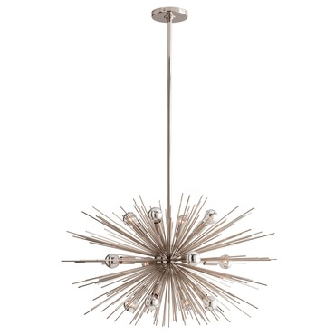 Zanadoo Chandelier by Arteriors Home | AH-89670