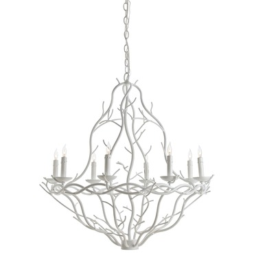 Durango Iron Chandelier by Arteriors Home | AH-89322
