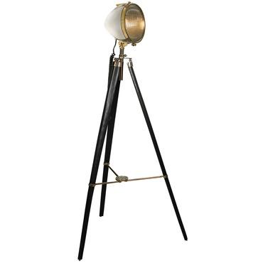 1928 Cadillac Head Lamp
