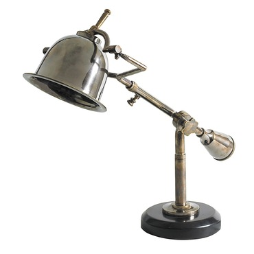 Author Desk Lamp