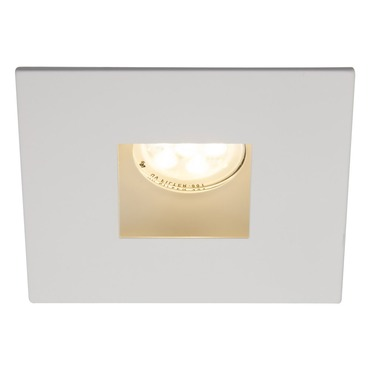 R3-555 3 Inch Square on Square Trim by Beach Lighting | R3-555MW