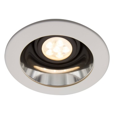 R4-421 4 Inch Round Adjustable Alzak Trim