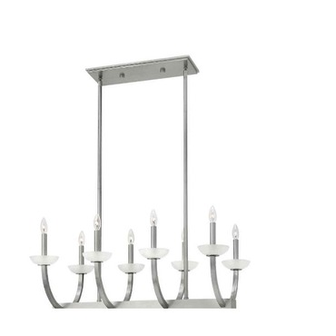 Splendor Linear Chandelier