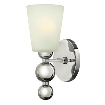 Zelda Wall Sconce by Hinkley Lighting | 3440PN