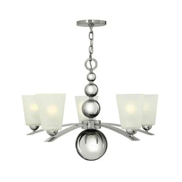 Zelda Chandelier by Hinkley Lighting | 3445PN